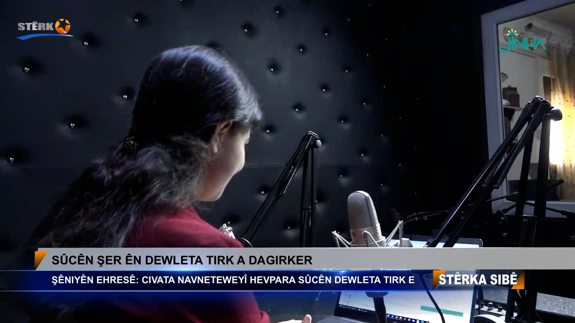 Avaşîn Hêlîn: 'Star FM reng û dengê jinan e'